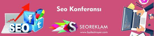 Seo Konferansı
