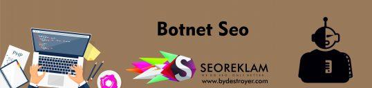 Botnet Seo