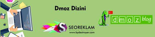 Dmoz Dizini