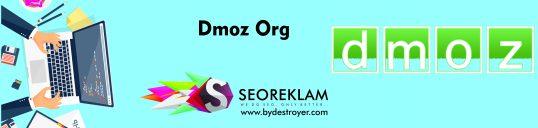 Dmoz Org