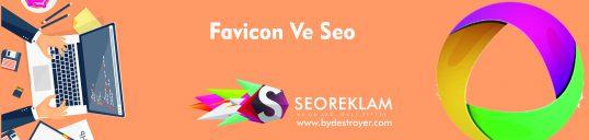 Favicon Ve Seo