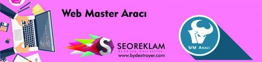 Webmaster Aracı