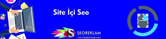Site İçi Seo